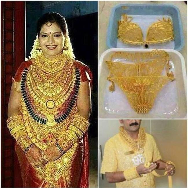 Những hình ảnh chỉ có ở Ấn Độ khiến bạn cười không nhặt được mồm - Ảnh 2.