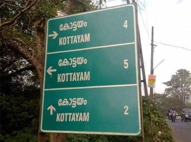 Những hình ảnh chỉ có ở Ấn Độ khiến bạn cười không nhặt được mồm - Ảnh 6.