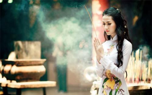 Đi lễ chùa đầu năm cần một tâm sáng