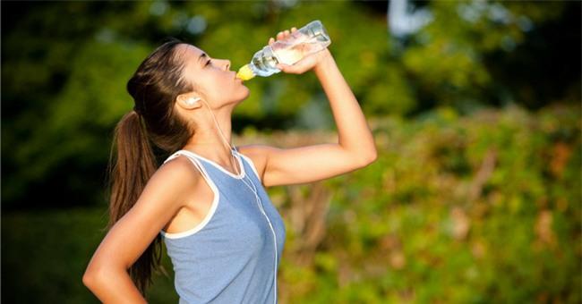 3 việc cần làm để detox cơ thể trong những ngày đầu năm - Ảnh 2.