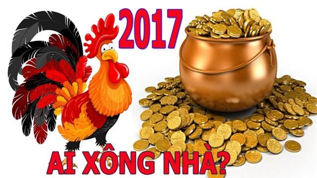 cach chon tuoi xong nha nam 2017 giup gia chu lam an thinh vuong hinh anh 1