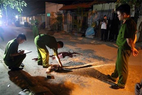 Kết quả hình ảnh cho Nghi án chồng giết vợ rồi ôm mìn tự sát tối 29 Tết