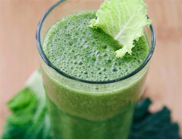 Ăn Tết vui vẻ, khỏi lo viêm dạ dày, sôi bụng nhờ những đồ uống quen thuộc ai cũng có thể làm - Ảnh 5.