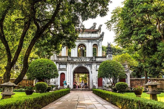15 ngôi chùa linh thiêng nên đi lễ dịp đầu năm ở Hà Nội, Sài Gòn - Ảnh 5.