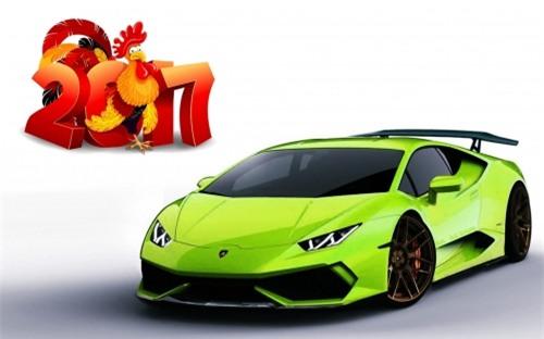 Tuổi Dậu chọn mua xe ô tô nào hợp phong thủy? - 1