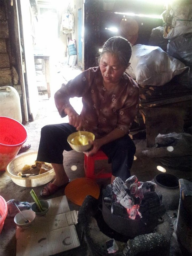 Người phụ nữ háo hức chờ đợi, đếm từng ngày để được về nhà chồng ăn Tết - Ảnh 3.