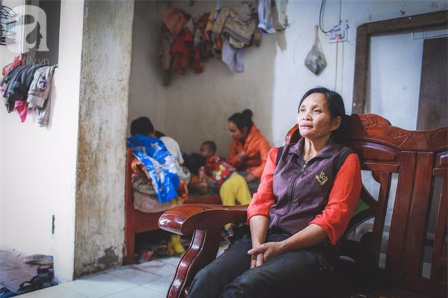 Cái Tết đầu tiên vắng chồng của người phụ nữ có 14 đứa con sống giữa Hà Nội - Ảnh 15.