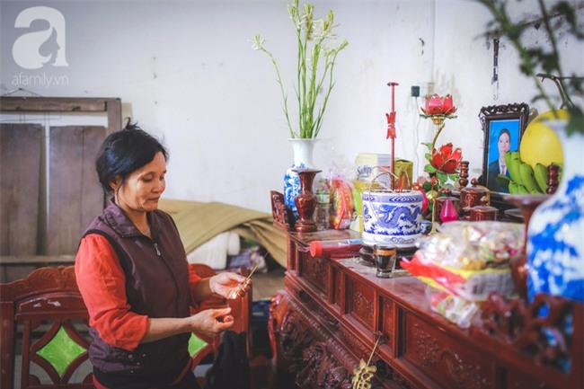 Cái Tết đầu tiên vắng chồng của người phụ nữ có 14 đứa con sống giữa Hà Nội - Ảnh 18.