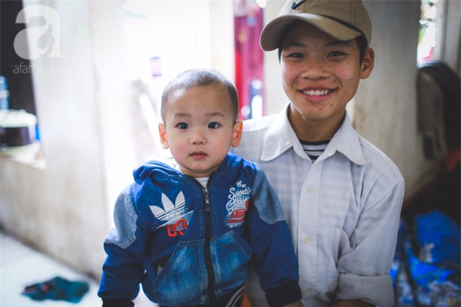 Cái Tết đầu tiên vắng chồng của người phụ nữ có 14 đứa con sống giữa Hà Nội - Ảnh 20.