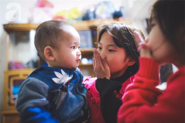 Cái Tết đầu tiên vắng chồng của người phụ nữ có 14 đứa con sống giữa Hà Nội - Ảnh 5.