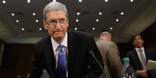 Apple, Facebook gay gat voi chinh sach nhap cu cua Trump hinh anh 1