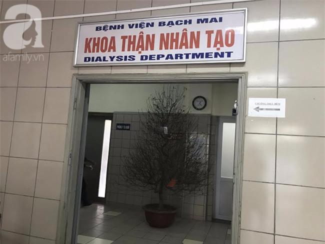 Cái Tết thiếu thốn nhưng không nguôi hi vọng của bệnh nhân chạy thận ở Hà Nội - Ảnh 5.