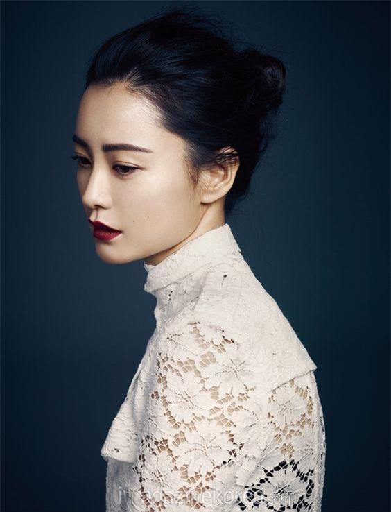 4 kiểu tóc đẹp duyên dành cho nàng tóc dài chán để tóc xoã - Ảnh 21.