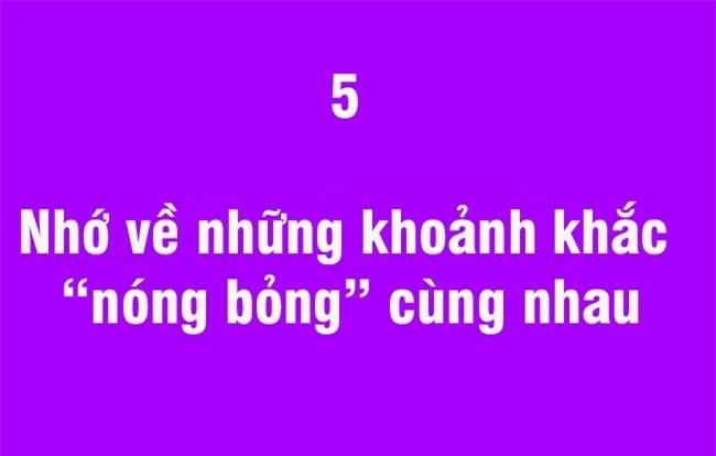 "5 dieu can lam de nam moi ""chuyen ay"" nong nan hon - 5"