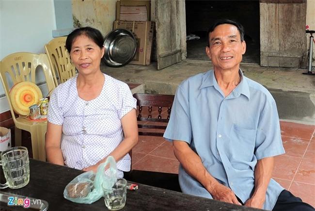 Gia dinh uoc mong Cong Phuong 'hoi sinh' nam Dinh Dau hinh anh 2