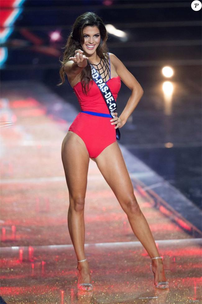 Ngắm nhan sắc xinh đẹp của Tân Hoa hậu Hoàn vũ 2016 - Iris Mettenaere - Ảnh 16.