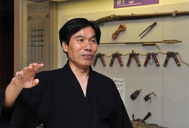 ninja nhat cuoi cung: ket lieu nan nhan bang duong rach 2cm hinh anh 3