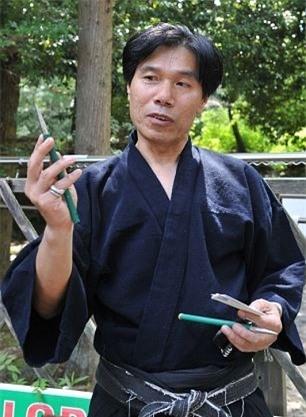 ninja nhat cuoi cung: ket lieu nan nhan bang duong rach 2cm hinh anh 4