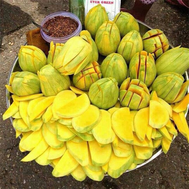 4 món ăn vặt từ trái cây vừa ngon vừa giải ngấy cỗ Tết cực hiệu quả - Ảnh 5.