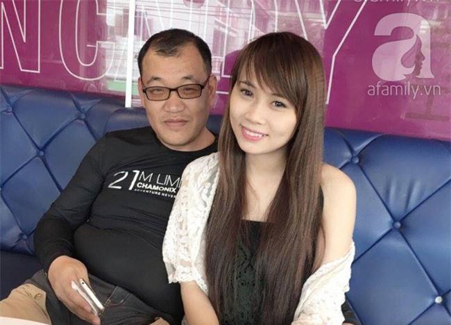 Cô dâu Việt - chú rể Hàn và chuyện tình cưới rồi yêu tưởng chỉ có trên phim - Ảnh 2.