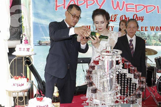 Cô dâu Việt - chú rể Hàn và chuyện tình cưới rồi yêu tưởng chỉ có trên phim - Ảnh 3.