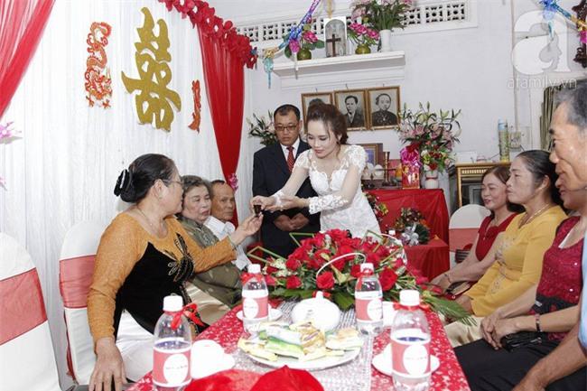 Cô dâu Việt - chú rể Hàn và chuyện tình cưới rồi yêu tưởng chỉ có trên phim - Ảnh 4.