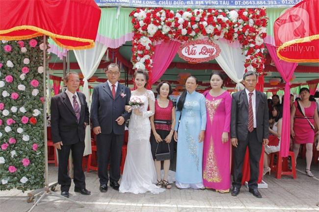 Cô dâu Việt - chú rể Hàn và chuyện tình cưới rồi yêu tưởng chỉ có trên phim - Ảnh 5.