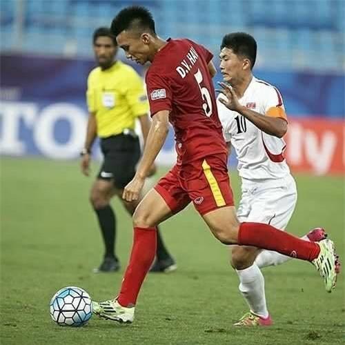 Hau ve U20 Viet Nam duoc CLB Duc chu y hinh anh 1