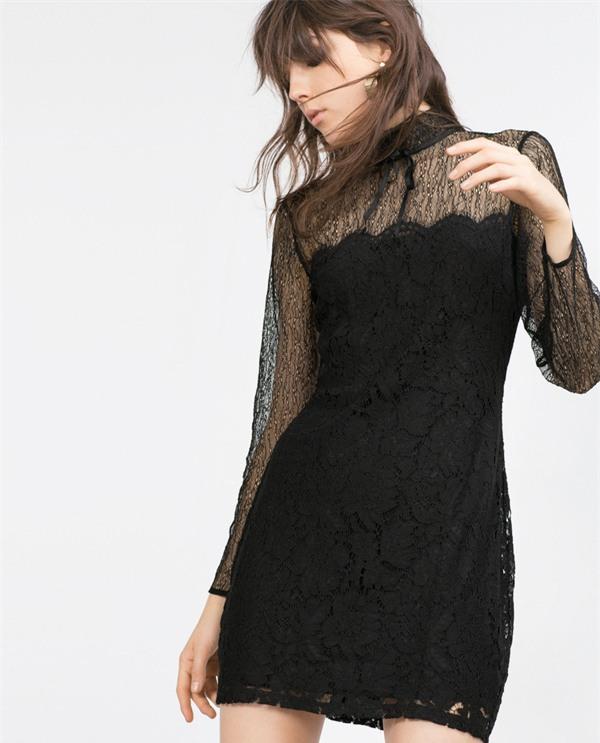 7 chỉ dẫn giúp bạn mặc váy chỉ có đẹp trong ngày đầu tiên đi làm của năm mới - Ảnh 1.