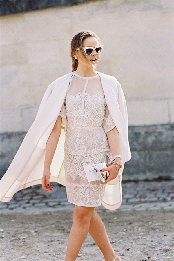 7 chỉ dẫn giúp bạn mặc váy chỉ có đẹp trong ngày đầu tiên đi làm của năm mới - Ảnh 18.