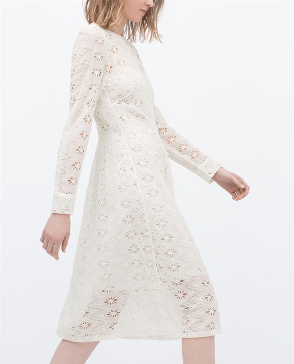 7 chỉ dẫn giúp bạn mặc váy chỉ có đẹp trong ngày đầu tiên đi làm của năm mới - Ảnh 19.