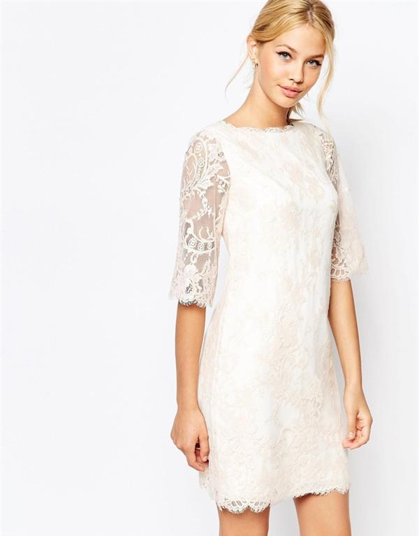 7 chỉ dẫn giúp bạn mặc váy chỉ có đẹp trong ngày đầu tiên đi làm của năm mới - Ảnh 21.
