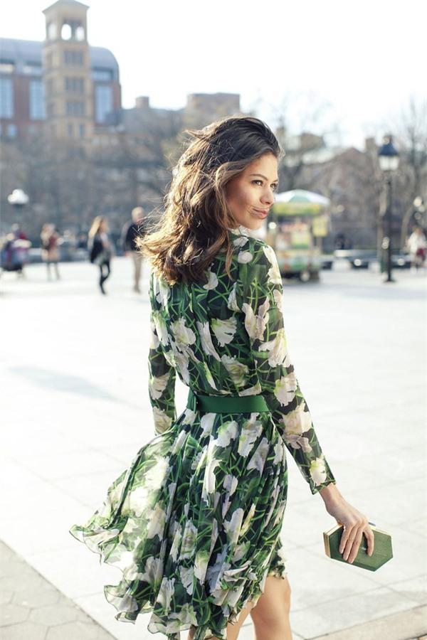 7 chỉ dẫn giúp bạn mặc váy chỉ có đẹp trong ngày đầu tiên đi làm của năm mới - Ảnh 27.