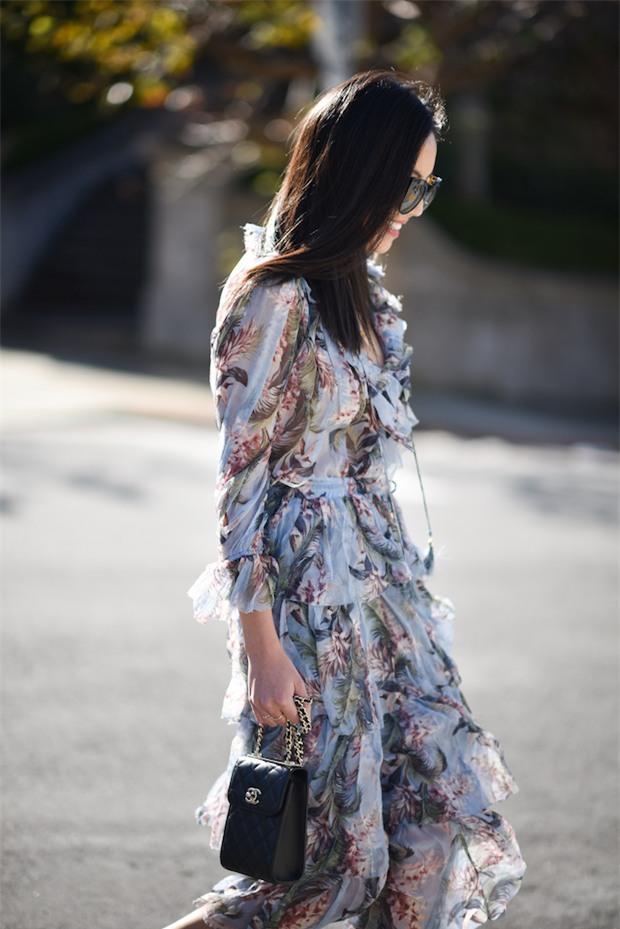 7 chỉ dẫn giúp bạn mặc váy chỉ có đẹp trong ngày đầu tiên đi làm của năm mới - Ảnh 29.