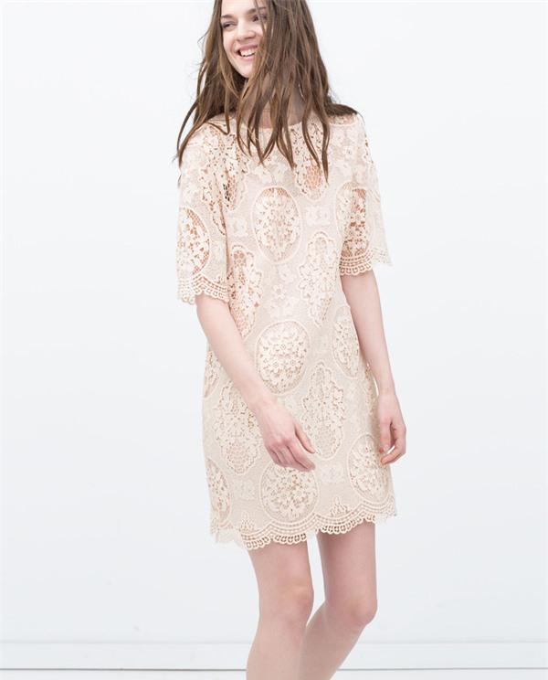 7 chỉ dẫn giúp bạn mặc váy chỉ có đẹp trong ngày đầu tiên đi làm của năm mới - Ảnh 3.