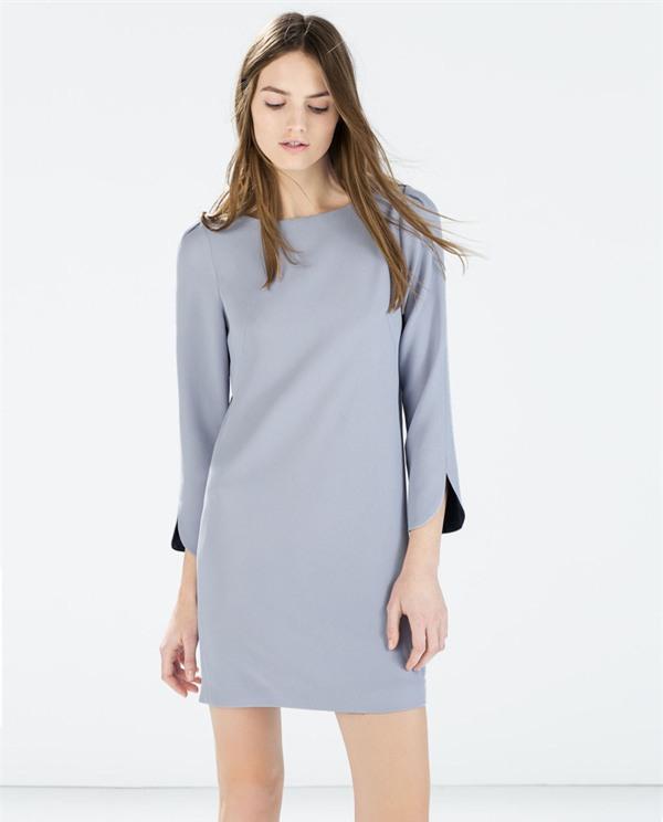 7 chỉ dẫn giúp bạn mặc váy chỉ có đẹp trong ngày đầu tiên đi làm của năm mới - Ảnh 5.