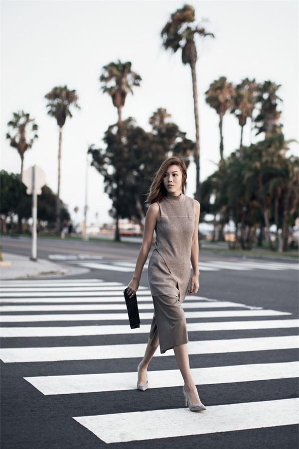 7 chỉ dẫn giúp bạn mặc váy chỉ có đẹp trong ngày đầu tiên đi làm của năm mới - Ảnh 7.