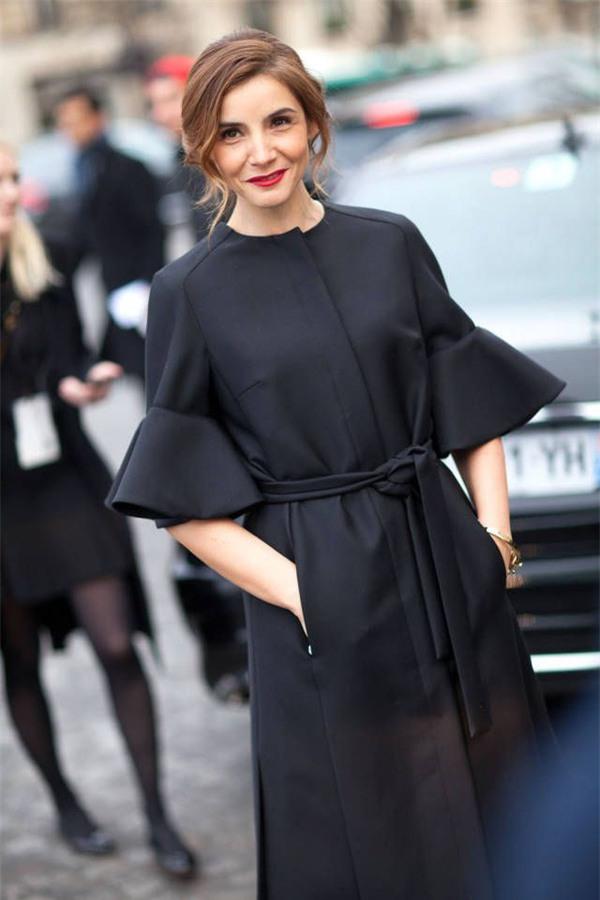 7 chỉ dẫn giúp bạn mặc váy chỉ có đẹp trong ngày đầu tiên đi làm của năm mới - Ảnh 8.