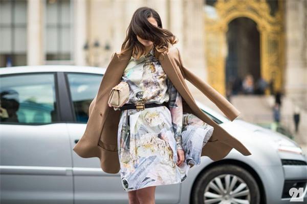 7 chỉ dẫn giúp bạn mặc váy chỉ có đẹp trong ngày đầu tiên đi làm của năm mới - Ảnh 14.