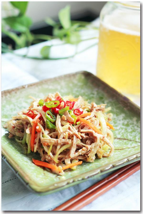 10 món ăn giúp bạn giải quyết phần thịt gà dư thừa sau tết vừa ngon vừa hiệu quả - Ảnh 4.