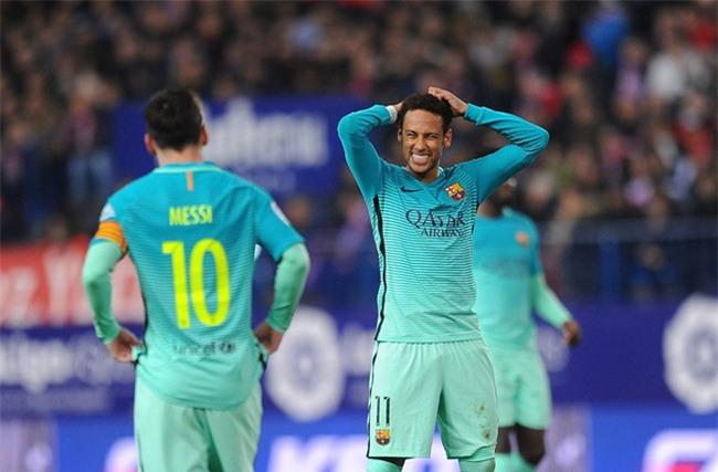 Messi tỏa sáng, Barca có nửa vé chung kết cúp Nhà vua - Ảnh 11.