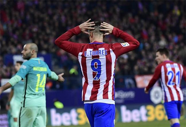 Messi tỏa sáng, Barca có nửa vé chung kết cúp Nhà vua - Ảnh 13.