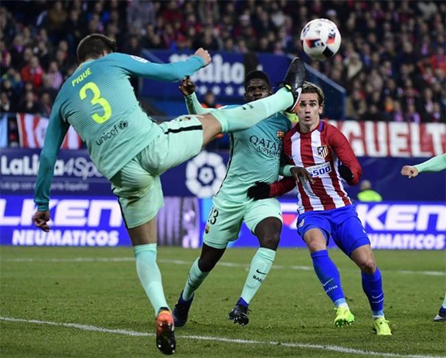 Messi tỏa sáng, Barca có nửa vé chung kết cúp Nhà vua - Ảnh 4.