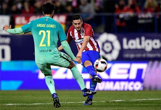 Messi tỏa sáng, Barca có nửa vé chung kết cúp Nhà vua - Ảnh 7.