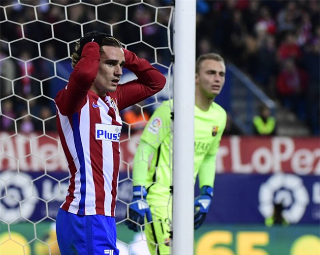 Messi tỏa sáng, Barca có nửa vé chung kết cúp Nhà vua - Ảnh 9.