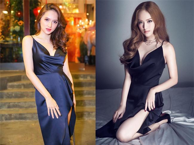 Mới đầu năm mà các người đẹp Việt đã đụng hàng lia lịa - Ảnh 8.