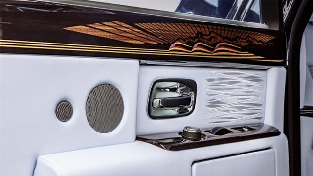 Chiếc Rolls-Royce Phantom Series II cuối cùng xuất xưởng - Ảnh 3.