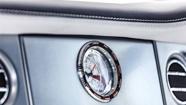 Chiếc Rolls-Royce Phantom Series II cuối cùng xuất xưởng - Ảnh 5.