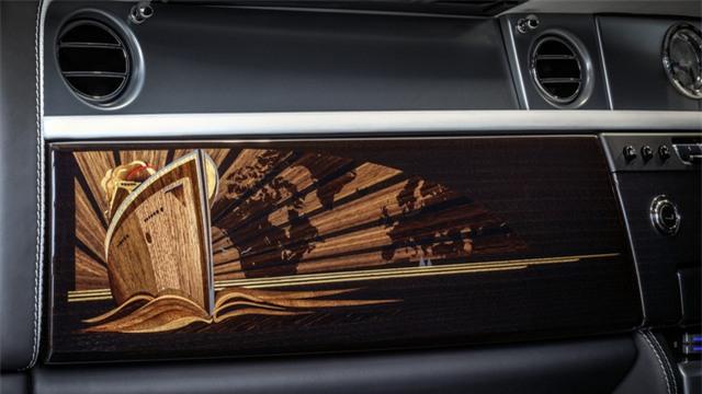 Chiếc Rolls-Royce Phantom Series II cuối cùng xuất xưởng - Ảnh 6.