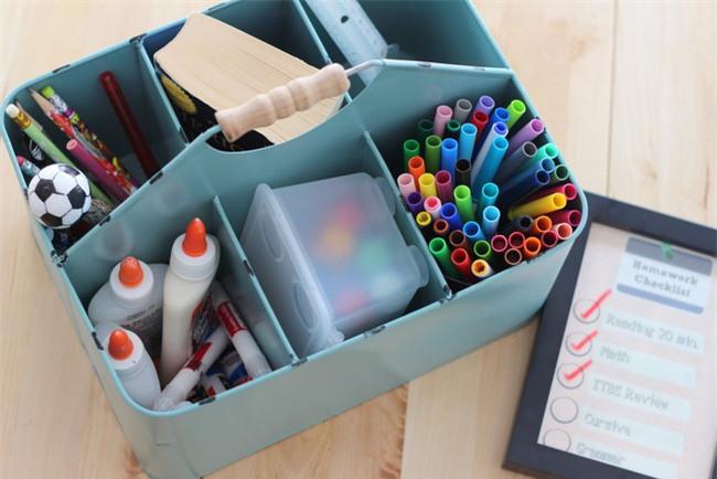 Với bí kíp sau, bài tập về nhà không còn là cực hình với trẻ trong năm mới - Ảnh 2.